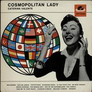 Click here for more info about 'Caterina Valente - Cosmopolitan Lady'