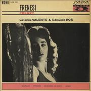 Click here for more info about 'Caterina Valente - Frenesi EP'