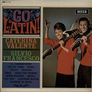 Click here for more info about 'Caterina Valente - Go Latin!'