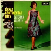 Click here for more info about 'Caterina Valente - Great Continental Hits'
