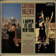 Click here for more info about 'Caterina Valente - I Happen To Like New York'