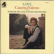 Click here for more info about 'Caterina Valente - Love'