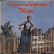 Click here for more info about 'Caterina Valente - Now'