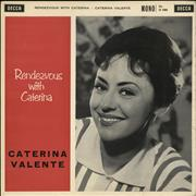 Click here for more info about 'Caterina Valente - Rendezvous With Caterina'