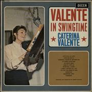 Click here for more info about 'Caterina Valente - Valente In Swingtime'