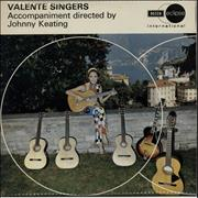 Click here for more info about 'Caterina Valente - Valente Singers'