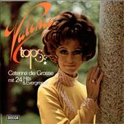 Click here for more info about 'Caterina Valente - Valente Tops'