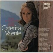 Click here for more info about 'Caterina Valente - Wenn Es Nacht Wird In Den Städten'