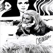 Click here for more info about 'Catherine Deneuve - Autographed Publicity Photograph'