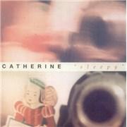 Catherine Sleepy EP USA CD album