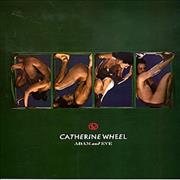Click here for more info about 'Catherine Wheel - Adam And Eve'