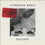 Click here for more info about 'Catherine Wheel - Balloon'