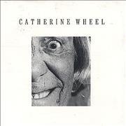 Click here for more info about 'Catherine Wheel - Black Metallic EP'