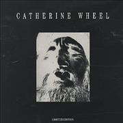Click here for more info about 'Catherine Wheel - Crank'