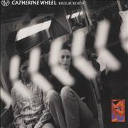 Click here for more info about 'Catherine Wheel - Delicious'