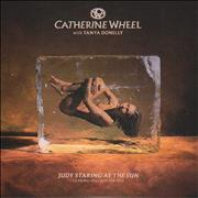 Click here for more info about 'Catherine Wheel - Judy Staring At The Sun'