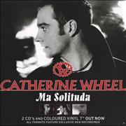 Click here for more info about 'Catherine Wheel - Ma Solituda / Broken Nose'