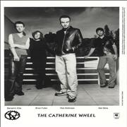 Click here for more info about 'Catherine Wheel - Wishville'