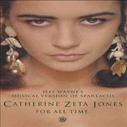 Click here for more info about 'Catherine Zeta Jones - For All Time'