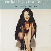 Click here for more info about 'Catherine Zeta Jones - In The Arms Of Love'