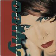 Click here for more info about 'Cathy Dennis - Touch Me (All Night Long)'