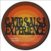 Click here for more info about 'Cato Salsa Experience - So, The Circus Is Back In Town'