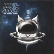 Click here for more info about 'Cats In Space - Too Many Gods'