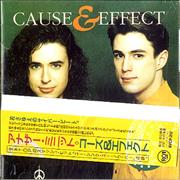 Click here for more info about 'Cause & Effect - Another Minute'
