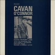 Click here for more info about 'Cavan O'Connor - Down Memory Lane'