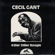 Click here for more info about 'Cecil Gant - Killer Diller Boogie'