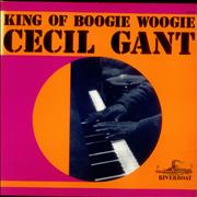 Click here for more info about 'Cecil Gant - King Of Boogie Woogie'