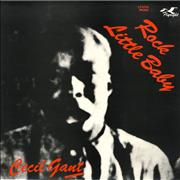 Click here for more info about 'Cecil Gant - Rock Little Baby'