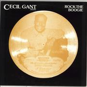 Click here for more info about 'Cecil Gant - Rock The Boogie'