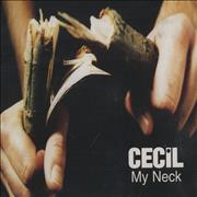 Click here for more info about 'Cecil - My Neck'
