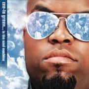 Click here for more info about 'Cee-Lo - Cee-Lo Green... Is The Soul Machine'