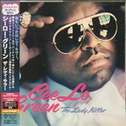 Click here for more info about 'Cee-Lo - The Lady Killer + Obi'