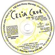 Click here for more info about 'Celia Cruz - Son De La Loma'