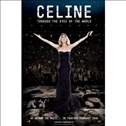 Click here for more info about 'Celine Dion - Celine: Through The Eyes Of The World'