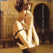 Click here for more info about 'Celine Dion - Falling Into You'