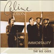 Click here for more info about 'Celine Dion - Immortality'