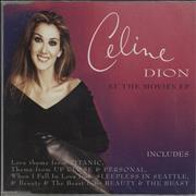 Click here for more info about 'Celine Dion - My Heart Will Go On - At The Movies EP'