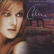 Click here for more info about 'Celine Dion - My Heart Will Go On'