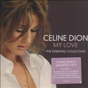 Click here for more info about 'Celine Dion - My Love: The Essential Collection'