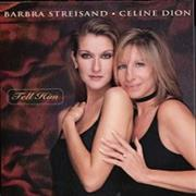 Click here for more info about 'Celine Dion - Tell Him - Withdrawn'