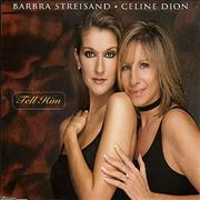 Click here for more info about 'Celine Dion - Tell Him'