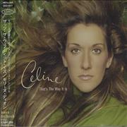 Click here for more info about 'Celine Dion - That's The Way It Is'