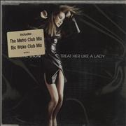 Click here for more info about 'Celine Dion - Treat Her Like A Lady'