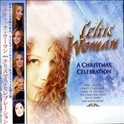 Click here for more info about 'Celtic Woman - A Christmas Celebration'