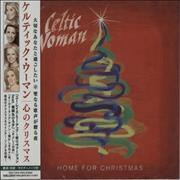 Click here for more info about 'Celtic Woman - Home For Christmas'