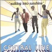 Click here for more info about 'Central Line - Walking Into Sunshine + P/S'